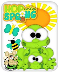 Hop into Spring Collection vector graphics digital clipart Wooden Puppet, 6 Images, Crafts With Pictures, Disney Halloween, Box Design, Spring Collection, Print And Cut, Paper Piecing, Vector Graphics