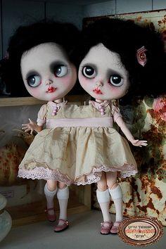 Mel & Ancholie   by ☆Esthy & Lulla☆