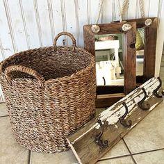 #therubyorchard Save Instagram Photos, Crates, Baskets, Home Decor, Decoration Home, Room Decor, Hampers, Basket, Cubbies
