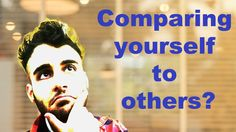 Comparing Yourself To Others Comparing Yourself To Others, Notes, Motivation, Youtube, Life, Inspiration, Biblical Inspiration, Report Cards, Notebook