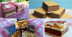 Sütés nélküliek, kekszesek és nagyon finomak! :) Muffin, Food, Cakes, Cake Makers, Essen, Kuchen, Muffins, Cake, Meals
