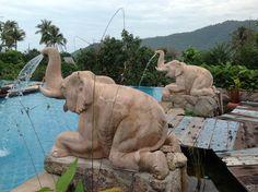 Santhiya Resort - Koh Phangan/Thailand
