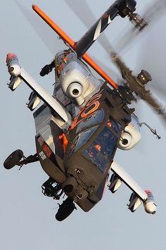 michell169:  Boeing AH-64D Apache Longbow