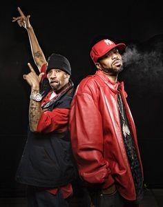 Black Music Month 2014: June 3 musical salute to Method Man & Redman