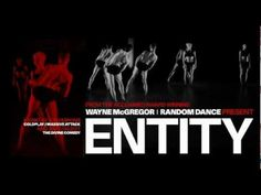 Entity - from Wayne McGregor | Random Dance.  Download the full piece in HD from iTunes ($19.99 US)   http://itunes.apple.com/us/movie/entity/id408811385