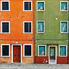 burano condo by stefano foà, via Flickr