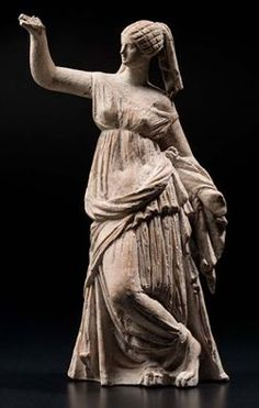 """hellenismo:  """" Ἑνάτη Ἱσταμένου, IX day  From today's sunset: ninth day of Boedromion.  The ninth day is always sacred to the Muses, to Rhea and to Helios.  """"The eighth and the ninth of the month that begins: these are the best days to accomplish the..."""