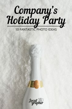 We have compiled a list of top 10 creative corporate holiday event ideas that will spice things up and get everyone in the holiday mode all ready for loads of fun. Event Photography, Photography Business, Event Ideas, Holidays And Events, Beautiful World, Holiday Parties, Spice Things Up, Creative, Party
