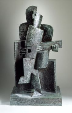 Jacques Lipchitz Abstract expressionism and cubism 1930's-40's Smith, Noguchi, Picasso, Hepworth, Nevelson, Moore to mane a few.