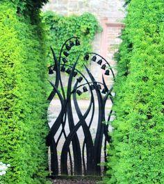 Amazing # Gate