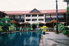 Interesting Facts About Cambodia: Victoria Angkor Spa & Resort