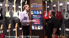 Sweetwater - Digital Warehouse & Guitar Gallery Walk-Thru