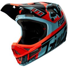 Get straight to the charging with the Fox Rampage Pro Carbon Bike Helmet. It's carbon shell construction and Fox s expertise in MX and MTB helmet design contribute to a powerfully light bike helmet that blends comfort, breathability, and protection seamlessly for hassle-free days on the mountain.