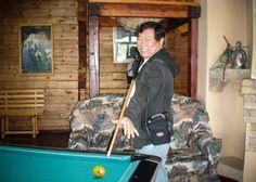 Мастер Сюй Минтан в Южно-Сахалинске. Июль 2008 года. (фотографии из личного архива Мастера)