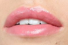 Gossip Pink veganer Lipgloss Suck My Kiss von exurbe cosmetics für Glanz und Pflege. Lipgloss, Pink, Make Up, Vegans, Sparkle, Ideas, Makeup, Beauty Makeup, Pink Hair