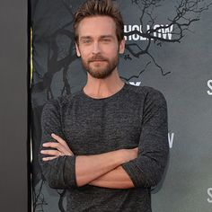 Tom Mison (Ichabod Crane, Sleepy Hollow) | 21 Actors Offer Their TV Characters One Piece Of Advice