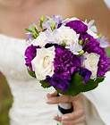 Purple And Yellow Tropical Bouquets - Bing Images