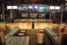 bowling alley - Google Search