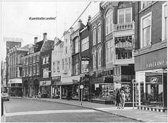 Oude centrum van Zwolle