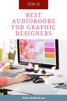 Have you been searching for some creative inspiration? You've come to the right place. Check out our picks for the best audiobooks for graphic designers. Our list includes self-help audiobooks, fiction audiobooks, audiobooks for women, audiobooks for teenagers, business audiobooks, graphic design audiobooks educational audiobooks, etc. Best Audiobooks, Milton Glaser, Great Works Of Art, Design Fields, Secret To Success, Great Words, Graphic Designers, Business Design, Creative Inspiration