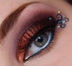 Padmita's Make Up Blog-Eyes