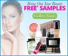 LifeScript Advantage - Free Makeup Samples