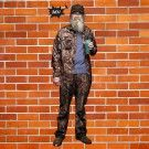 duck dynasty wall cling | Si Robertson | Duck Dynasty Merchandise | A Shop