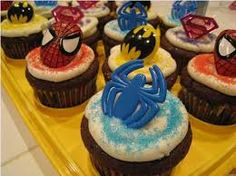 Image result for superhero party