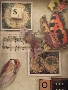 From a basement in New York, Joseph Cornell channelled his limitless imagination…