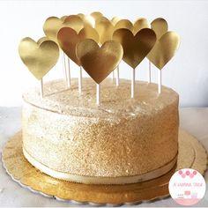 Valentines Day Cake Bolo dia dos Namorados
