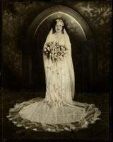 How to Make Vintage Bridal Headpieces thumbnail