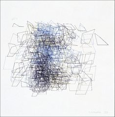 VéraMolnar- Kunstwerke