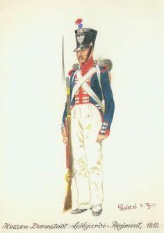 French Revolution, Napoleonic Wars, Scandinavian, German, History, Military Uniforms, Dutch, 19th Century, German Uniforms