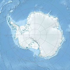 Pole of Inaccessibility is located in Antarctica
