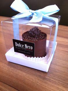 Tortinhas individuais Dolce Nero Cafés Especiais #floripa #cafeteria #illy #dolcenerocafes