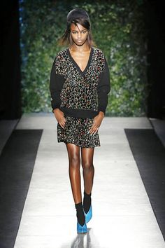 Tracy Reese A/W 13-14
