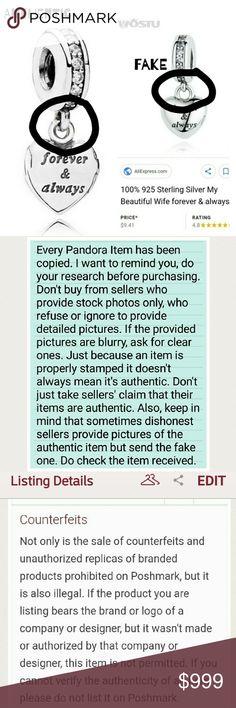 181cfeda7 28 Best Fake Pandora & Fake Pandora Sellers images in 2018 | Pandora ...
