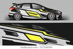 Car wrap graphic racing abstract red strip background for wrap and vinyl sticker Car Stickers, Car Decals, Vinyl Wrap Car, Vehicle Signage, Car Colors, Racing Stripes, Rally Car, Car Wrap, Portfolio