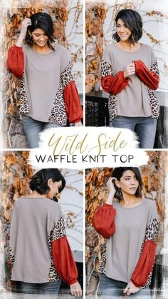 wild side Trendy Online Boutiques, Circular Pattern, White T, Waffle Knit, Clothing Items, Best Sellers, Trendy Fashion, Light Blue, Denim Shorts