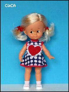 Barbarella, Kuchen, Dolls Dolls, Toys