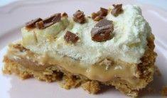 God morgon Nu är det dags för receptet på den efterfrågade daimpajen. Roligt att ni verkar uppskatta den- och den fick över 1000 gillamarkeringar på bloggens Facebook. Kul att ni hänger med där för alla dagliga recept & uppdateringar. En söt kaka som gör sig bra med citrongrädde. Det här behöver … Läs mer