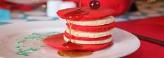 Enjoy unique breakfast options at Dr. Seuss' Green Eggs and Ham Breakfast