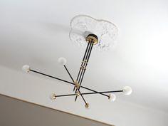 Intueri Lights. Oświetlenie Mesmetric - funkcja i kreacja - PLN Design