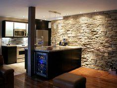 #diseño de #cocinas Paneles decorativos para tu cocina linea 3 cocinas #madrid #ciempozuelos http://www.linea3cocinas.com/e-430-revestimientos-para-tu-cocina