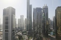 #News  Falling Dubai housing rents to come under further pressure this year