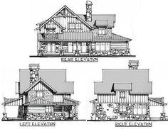 Plan 18730CK: Fabulous Open Floor Plan