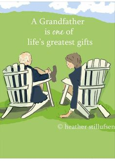 ~ Rose Hill Designs by Heather Stillufsen ~ Notting Hill Quotes, Grandpa Quotes, National Grandparents Day, Positive Quotes For Women, Life Is Tough, Single Parenting, Toddler Preschool, Happy Fathers Day, Woman Quotes