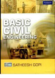 Technical Books Yard: Basic Civil Engineering by Satheesh Gopi Technical Books Yard: Basic Civil Engineering von Satheesh Gopi Civil Engineering Books, Textbook, Civilization, Yard, Circuits, Building Materials, Ss, Free, Reading