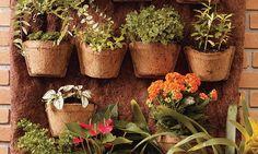 Fika a Dika - Por um Mundo Melhor: Como Fazer Jardim Vertical