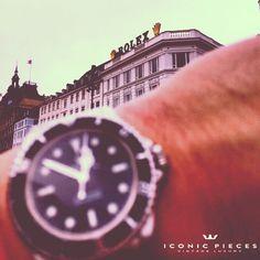 #rolex #vintagerolex #oyster #menwatches #iconicpieces #watches #vintagewatches #hodinkee  #submariner #5513 #metersfirst #stevemcqueen #rivet #plexi #copenhagen